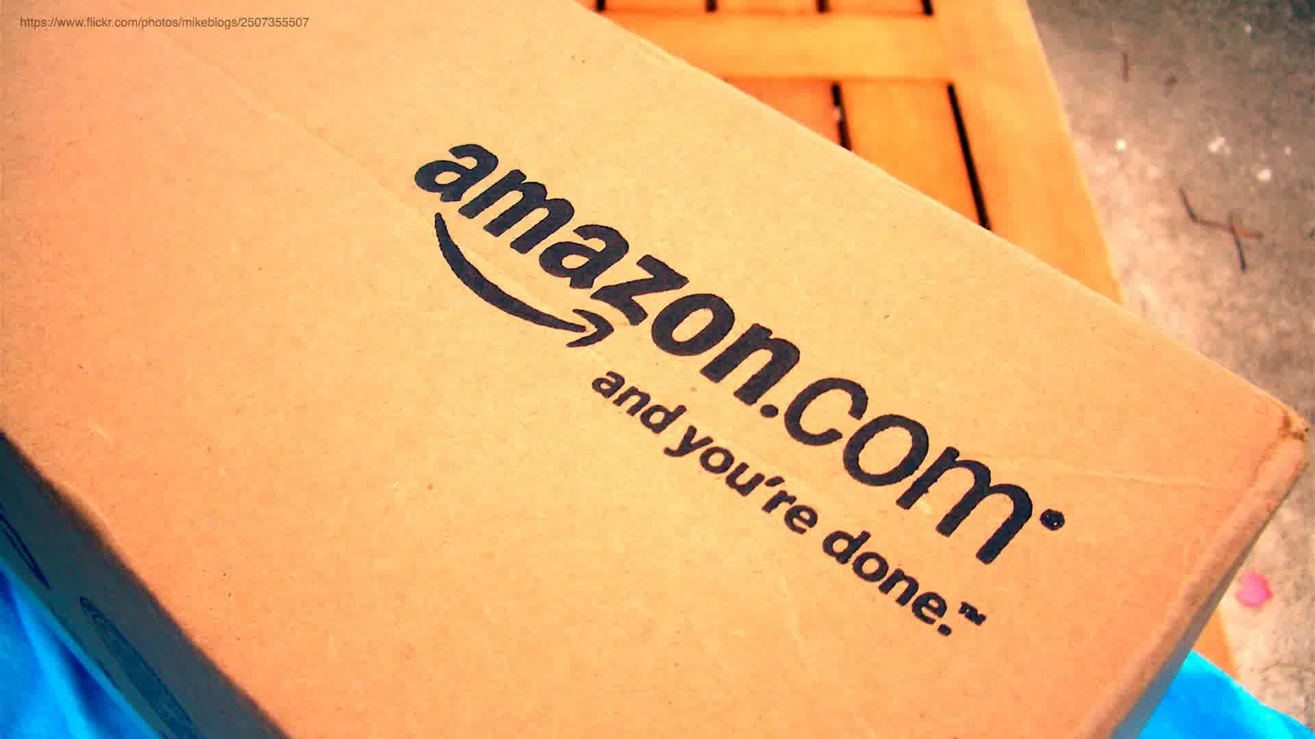 5 Strategi Jitu Bisnis Kecil Dalam Menjual Produk Di Amazon