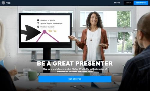10 Tools Untuk Membuat Presentasi Online Video Dan Animasi