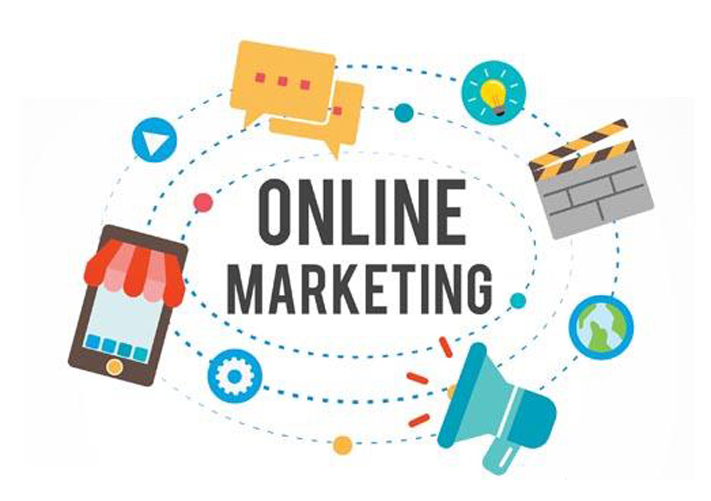 5 Cara Melakukan Pemasaran Online Yang Efektif Kumpulan Tips Dan Trik Toko Online Terbaik