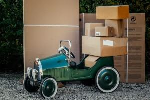 jasa pengiriman