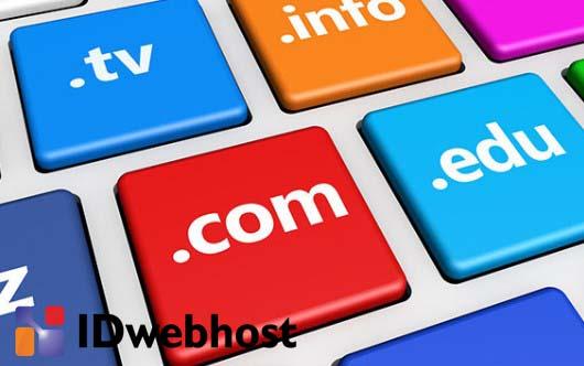 Alasan Menggunakan Jasa Domain Murah Idwebhost dan Seperti Apa Manfaatnya