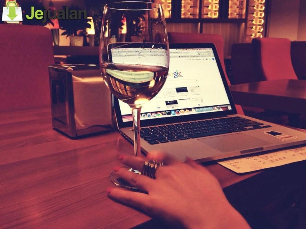 Cara Membuat Blog Makanan Yang Menarik