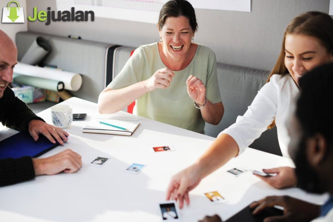 Trik Menciptakan Konten Marketing Yang Menarik