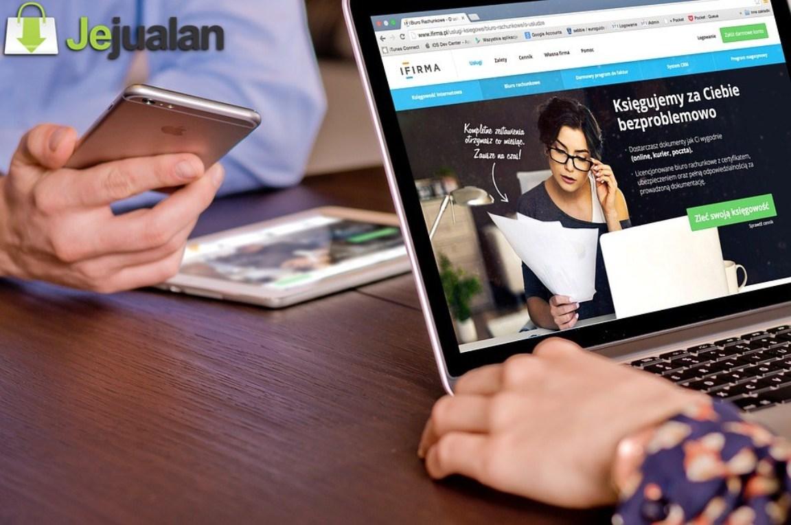 Keuntungan Punya Toko Online Dibandingkan Toko Offline