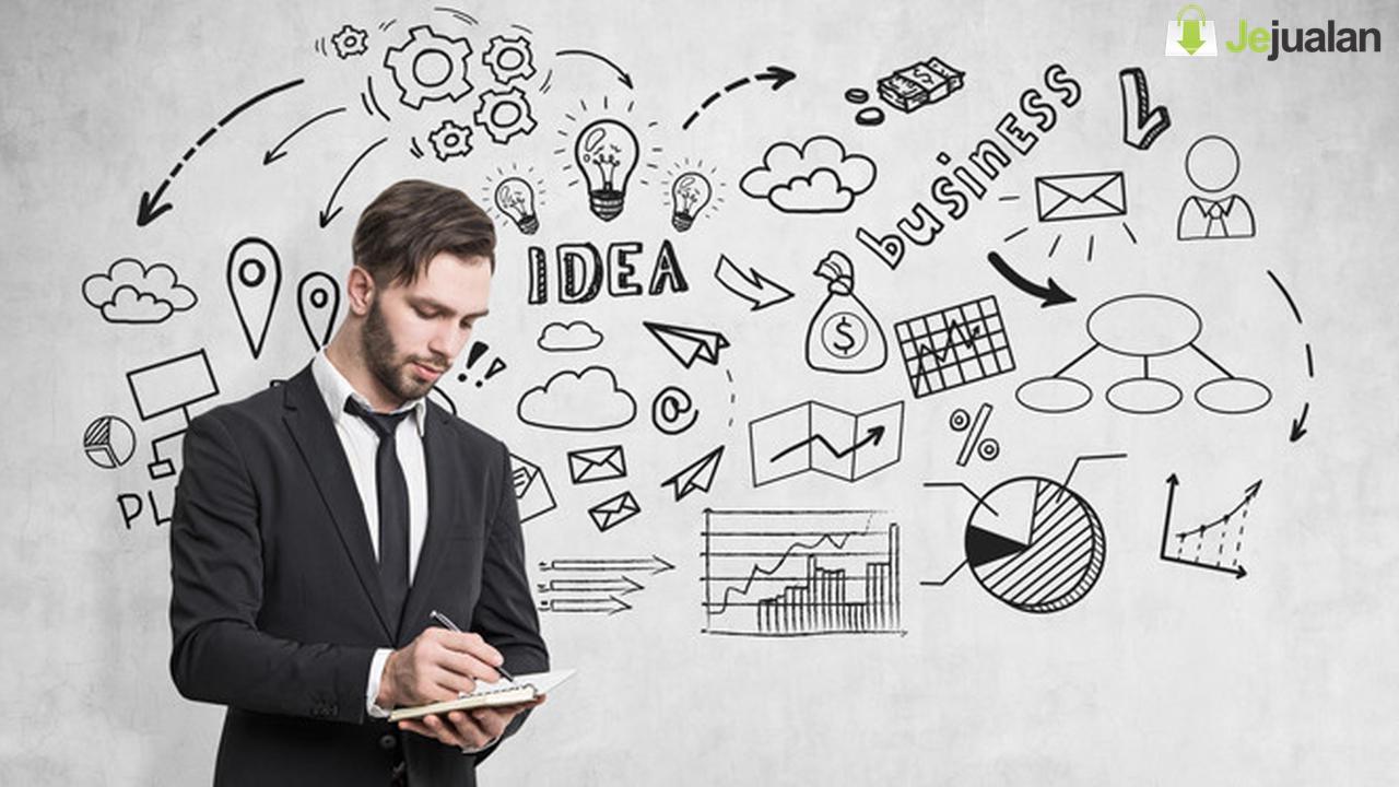 8 Cara Menjadi Pengusaha Sukses dengan Modal Minim