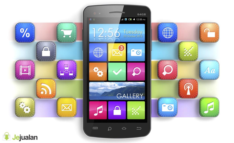 Cara Mengembangkan Bisnis Anda Melalui Aplikasi Mobile
