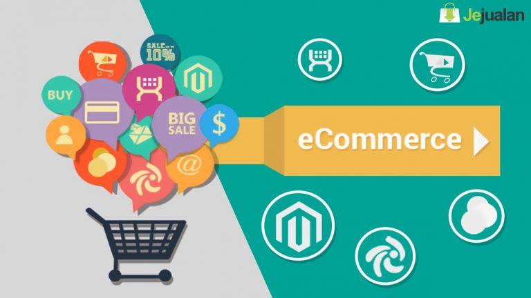 Yuk Mengenal 5 Jenis Bisnis E-Commerce Di Indonesia Saat ...