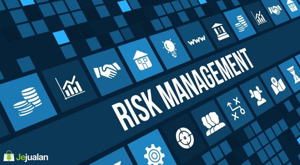 manajemen resiko