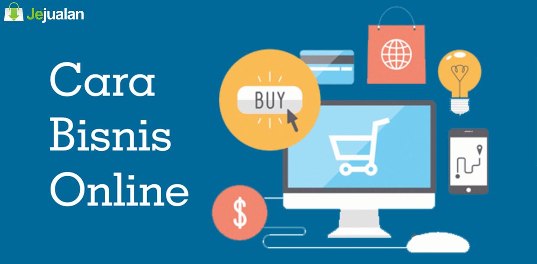 5 Cara Memulai Bisnis Online Untuk Menarik Banyak Pembeli