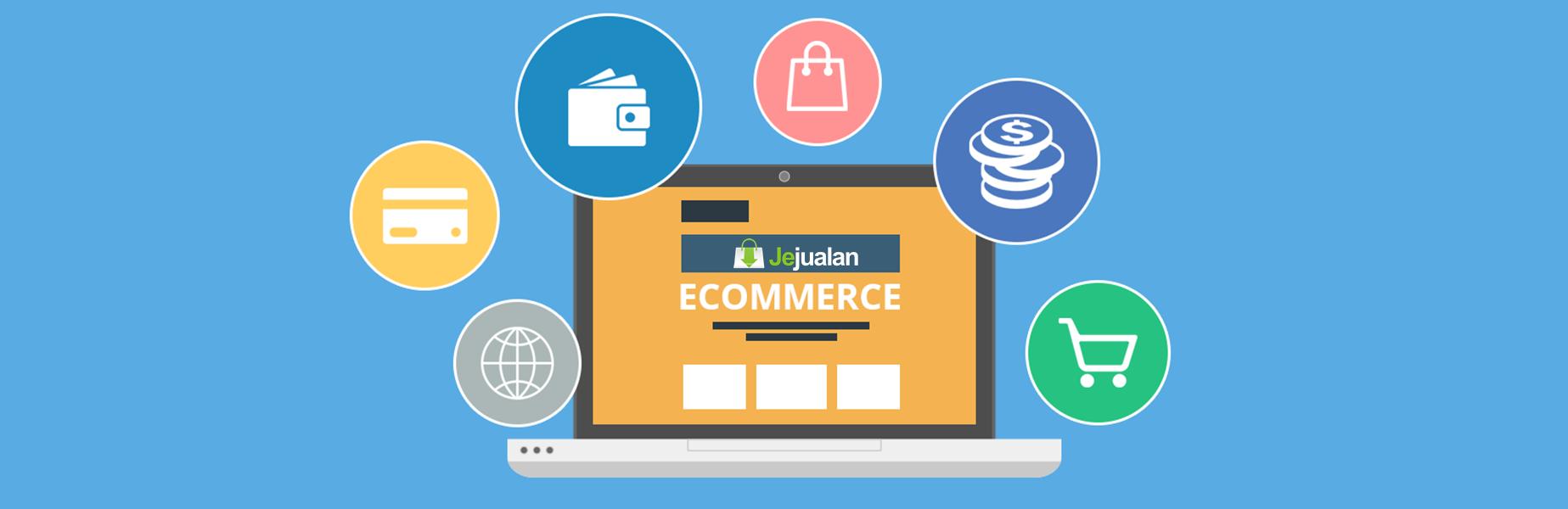 Hindari 10 Kesalahan Umum Dalam BisnisE-Commerce Ini!