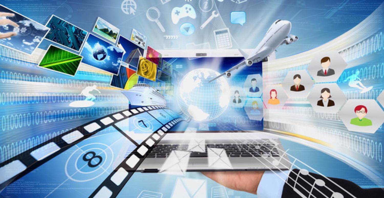 Media Online Pengertian, Karakteristik, dan Jenis-jenisnya