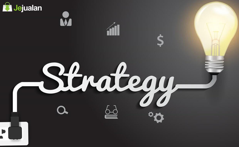 strategi memulai bisnis kekinian