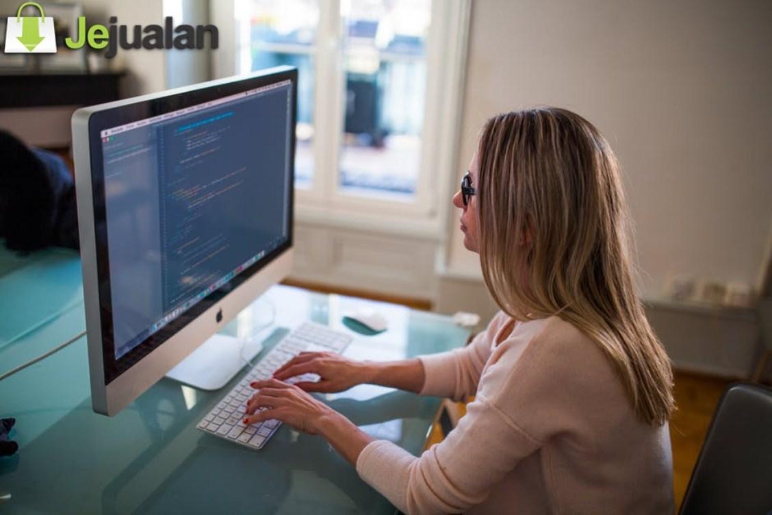Cara Membuat Website Yang Lengkap