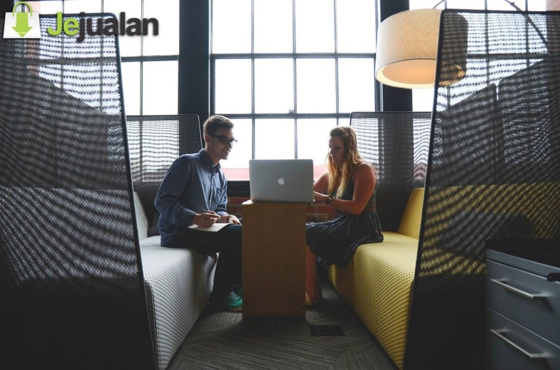 Sukses Bisnis Dengan Website Perusahaan/UKM