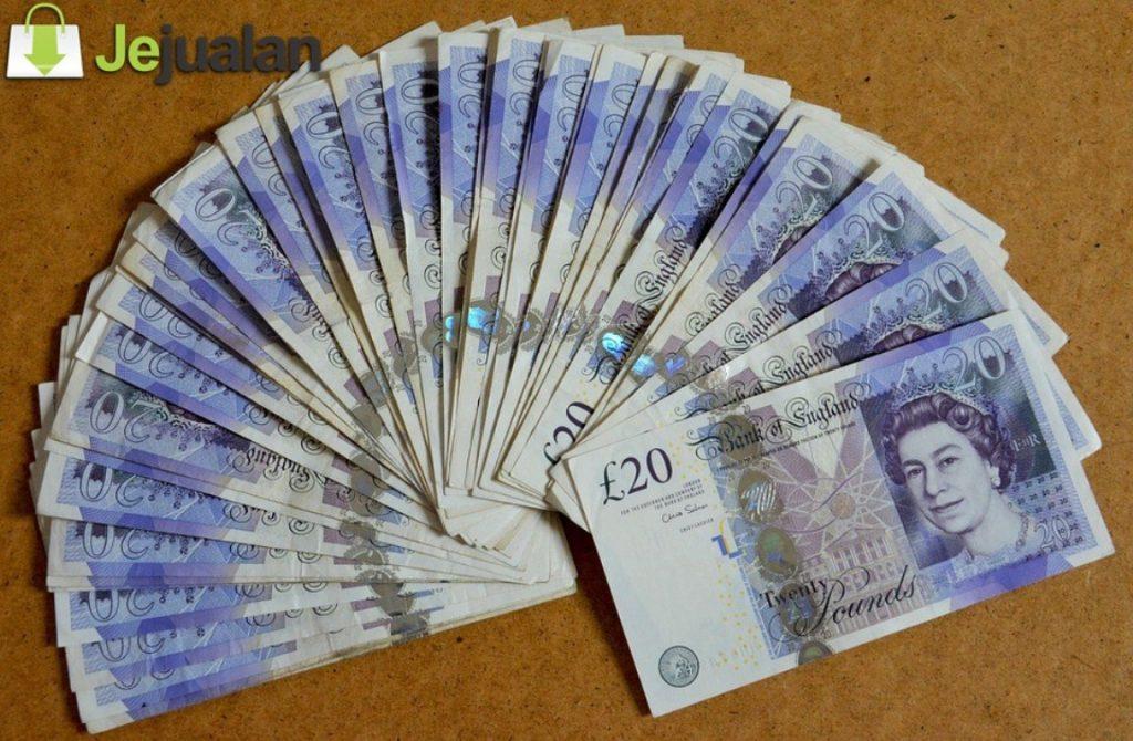 Fitur Pembayaran Paypal Pada Website Toko Online