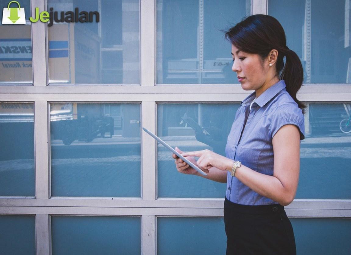Apa itu Webmail / Email Domain? Amankah Digunakan? - Kumpulan Tips dan Trik Toko Online Terbaik