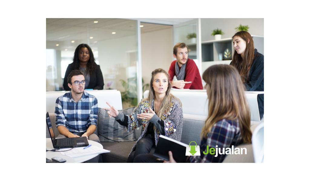 Menentukan Strategi Pemasaran yang Efektif Sebelum Memulai Bisnis