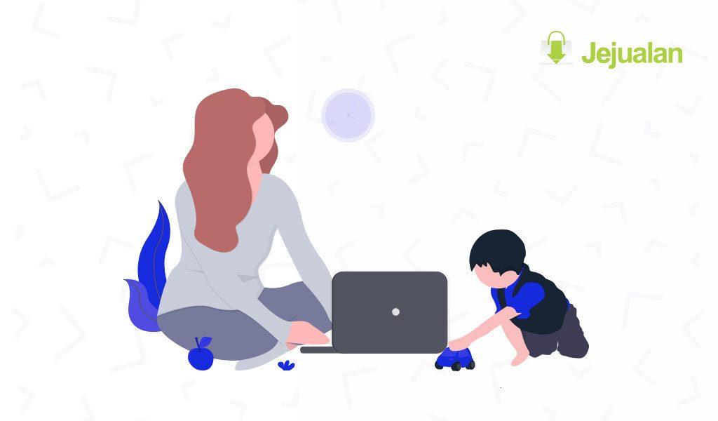 Peluang Bisnis Yang Bisa Diterapkan Oleh Ibu Rumah Tangga