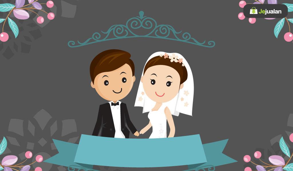 cara menjadi wedding organizer