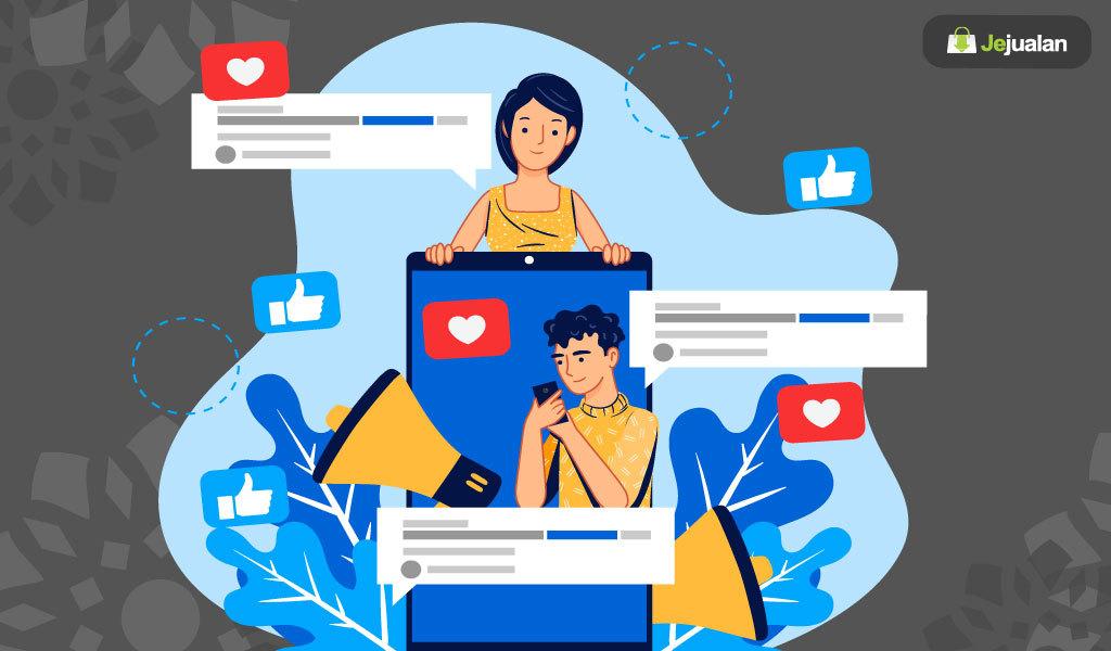 7 Cara Mudah Memaksimalkan Media Sosial Media Untuk Bisnis ...