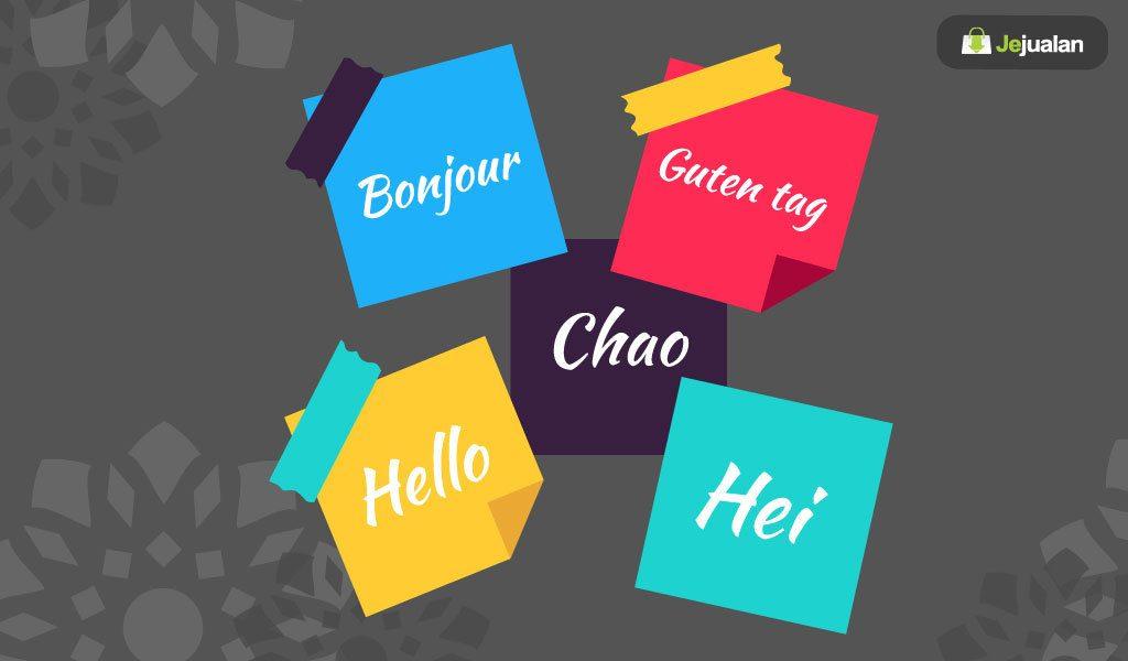 5 Cara Memulai Bisnis Jasa Penerjemah