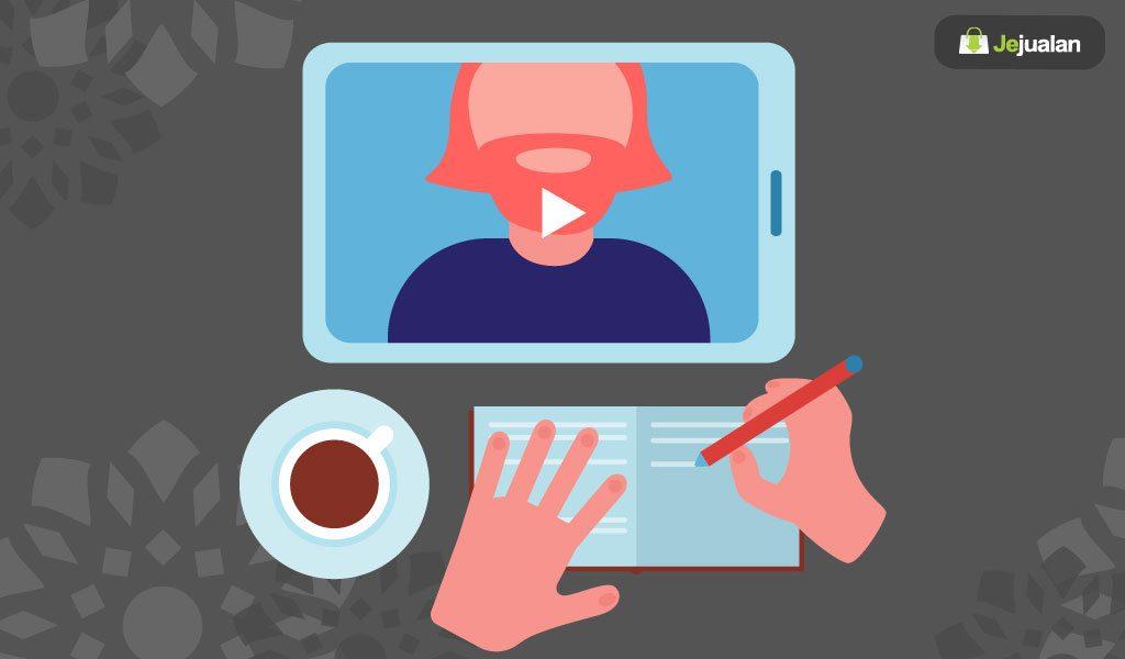 Cara Membuka Bisnis Kursus Online