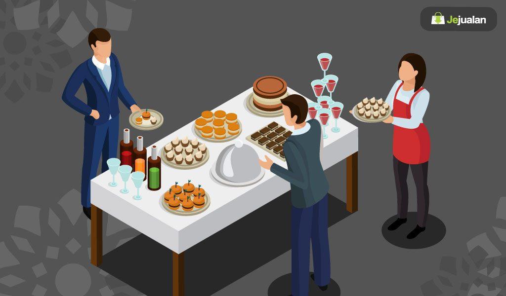peluang bisnis katering