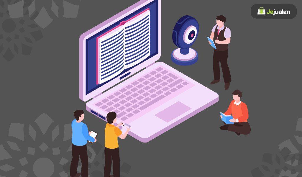 Tips Memulai Bisnis Kursus Online Rumahan