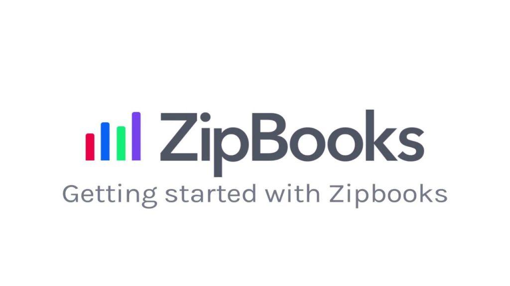 Software akuntansi Zipbooks