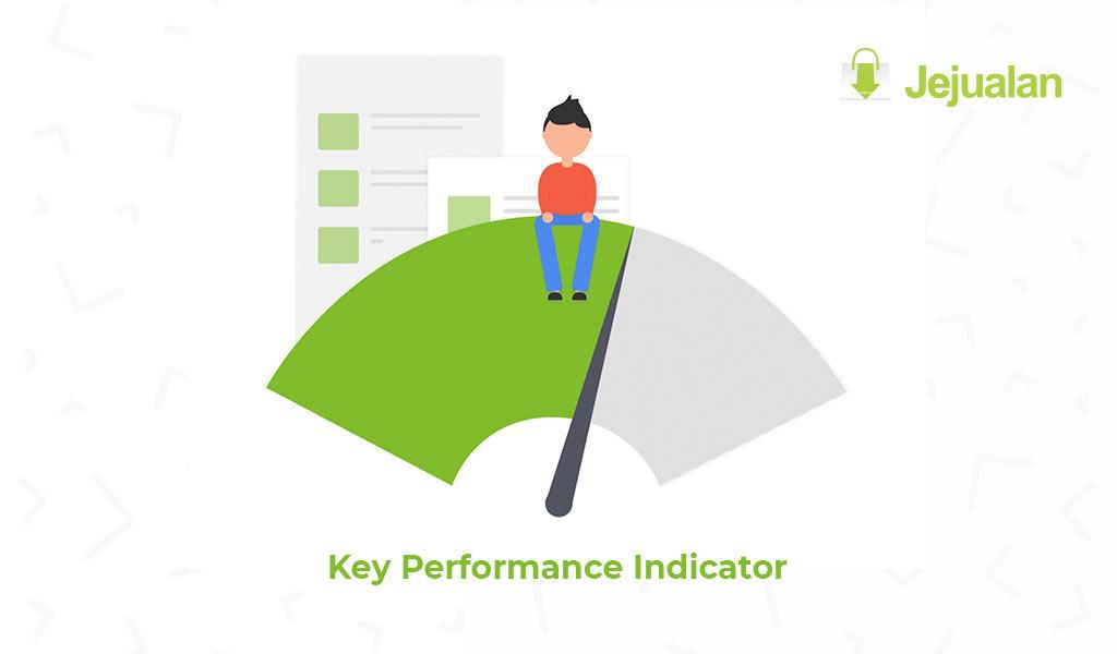 KPI Toko Online