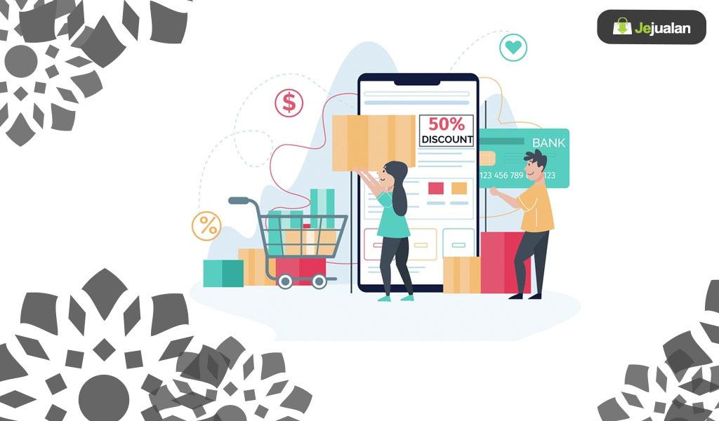 Konsep Promosi Toko Online Untuk Meningkatkan Penjualan