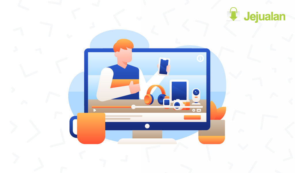 strategi pemasaran e-commerce
