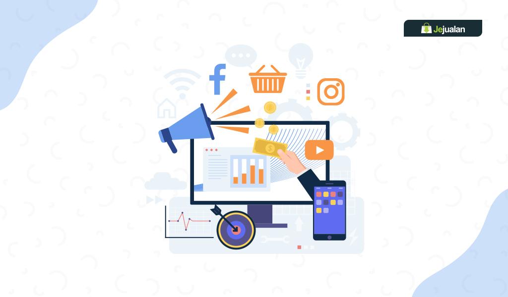 Analisa Strategi Bisnis Penjualan Online