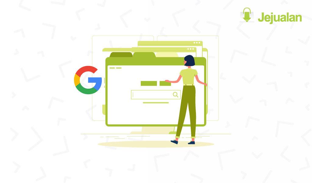 Beginilah Cara Submit URL di Google Search Console