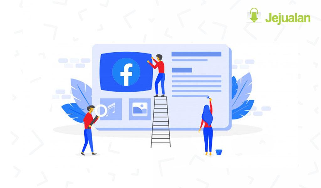cara membuat iklan di facebook ads