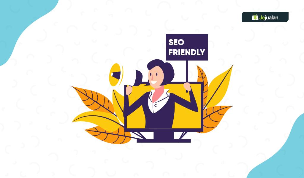 tips SEO untuk mendongkrak traffic website