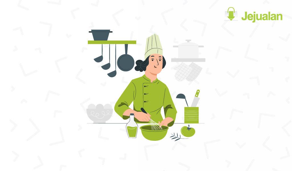 Tips Memulai Bisnis Kuliner - Kumpulan Tips dan Trik Toko ...