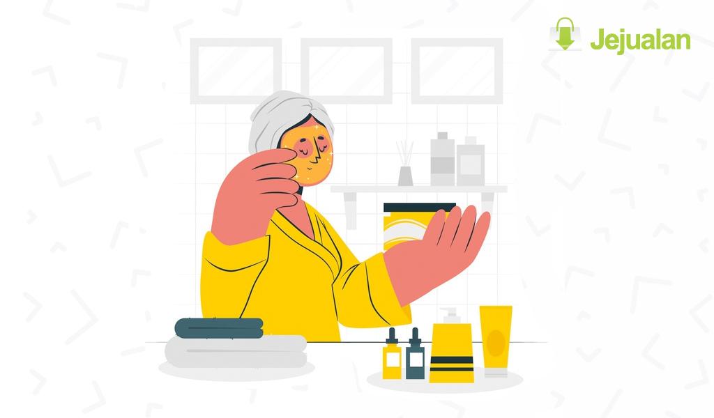 tips memulai bisnis skincare