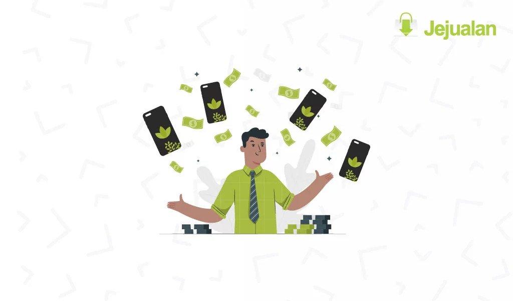 bisnis casing handphone