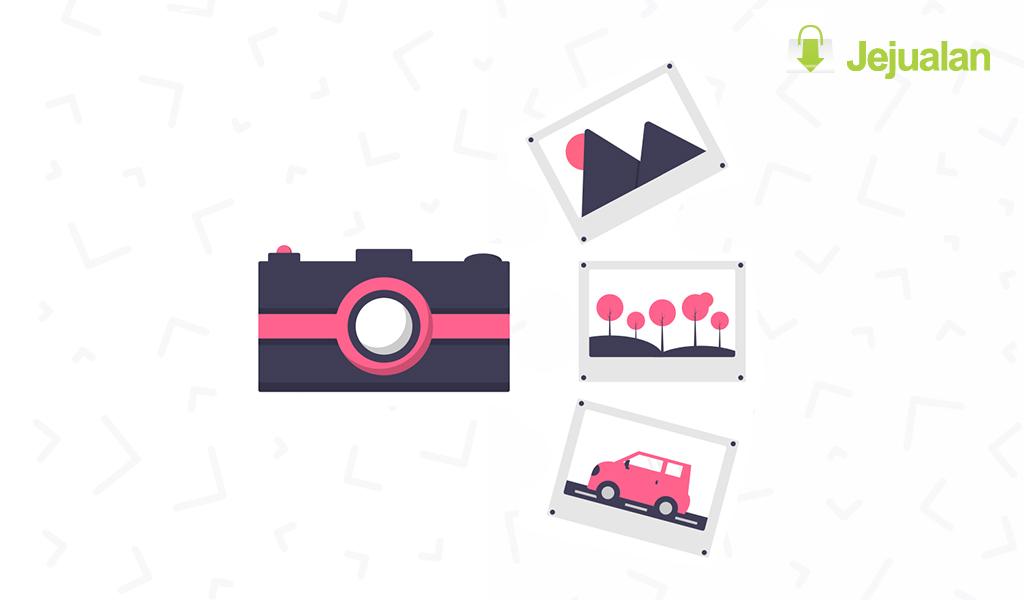 Bisnis rental kamera