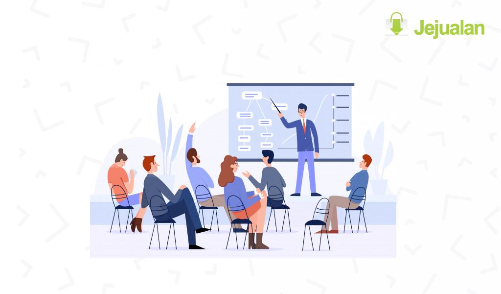 Tips Jitu Mengikuti Seminar Bisnis Online