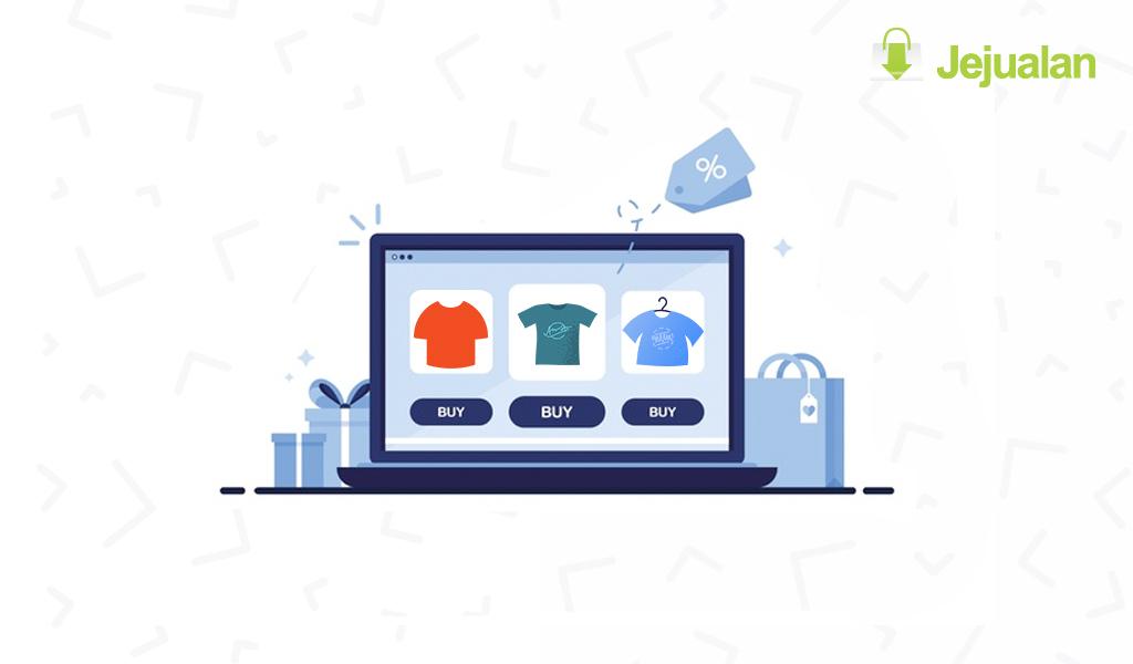 7 Tips Sukses Bisnis Kaos Secara Online