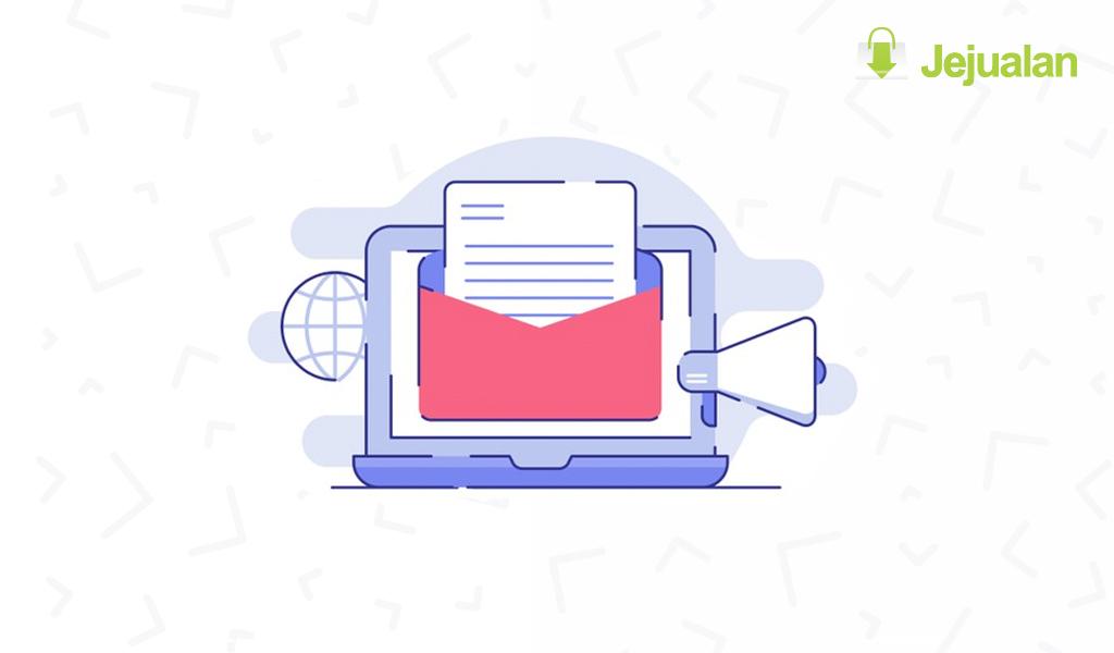 Tips Meningkatkan Open Rate Email Marketing