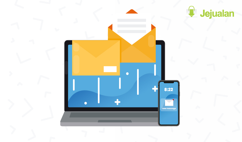 poin penting email marketing