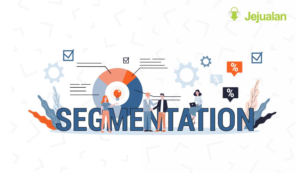 apa itu segmentasi pasar