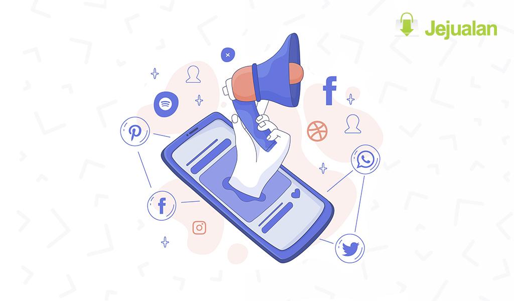 Media sosial terbaik untuk bisnis
