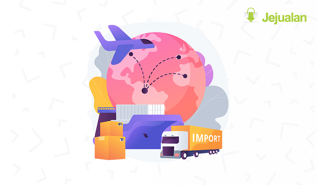 tips impor barang dari luar negeri
